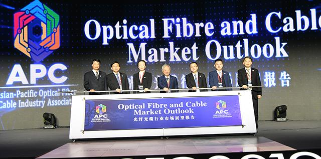 APC亚太光纤光缆产业协会年度发布《光纤光缆行业市场展望报告