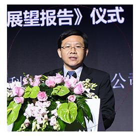 戈俊 烽火通信科技股份有限公司总裁