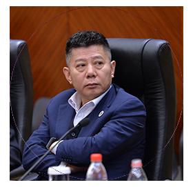 肖玮 富通集团CEO
